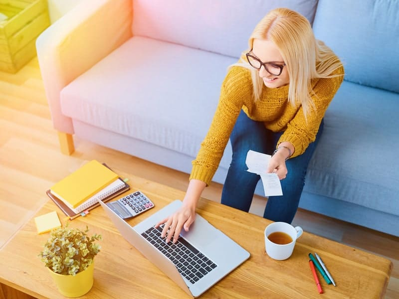 How Good Financial Habits Can Make You Happier and Healthier