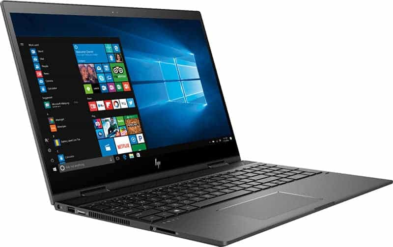 5 Reasons Why You Should Consider the New HP Envy x360 Laptop