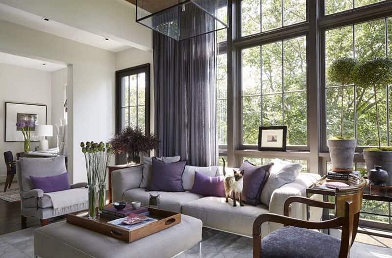 Margot Shaw Interior Design