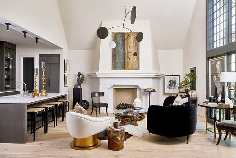 A Look at Pinewood Forest – A Gallery of Home and Interior Design Inspiration