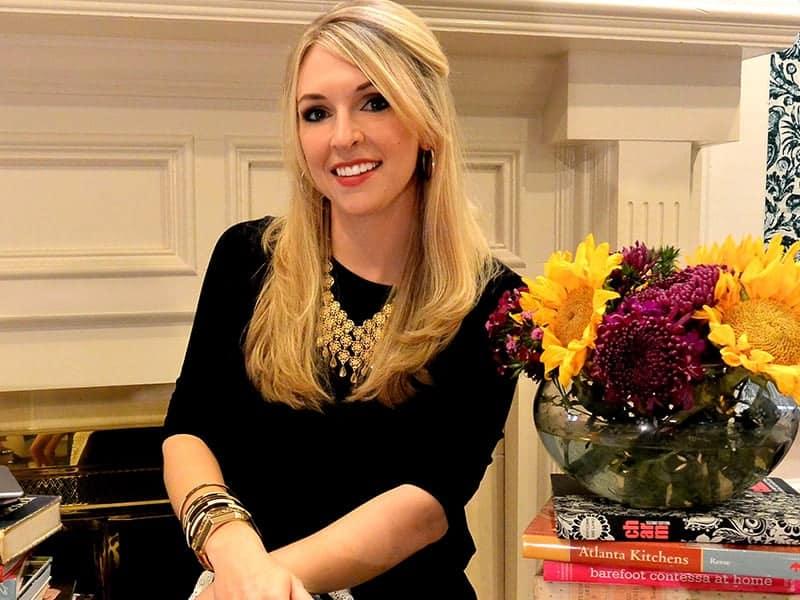 Brittany Garman: Co-Founder of Mina & Vine